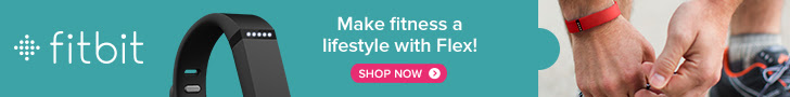 Make Fitness a Lifestyle with Flex