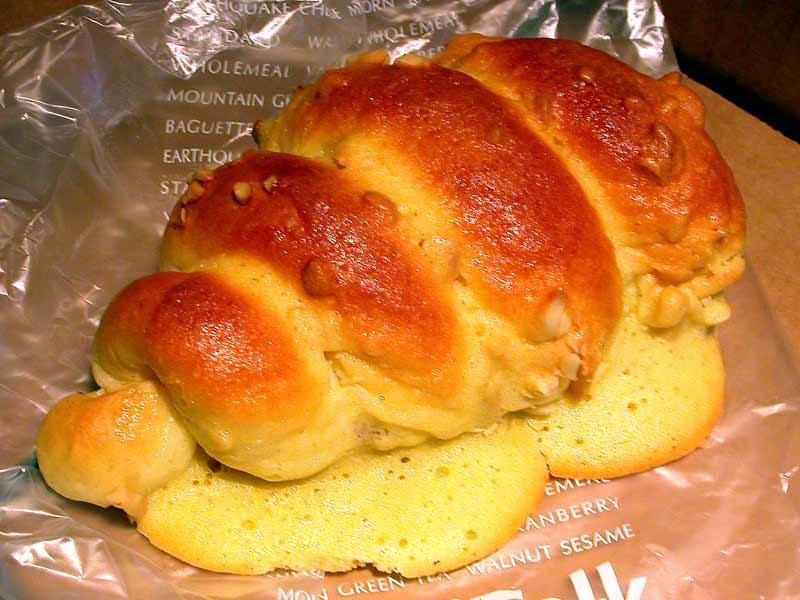 bread talk nutzi