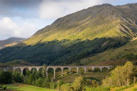 Travelling To & Around Scotland   VisitScotland