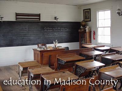 Madison County Schools North Carolina Metro North Railroad