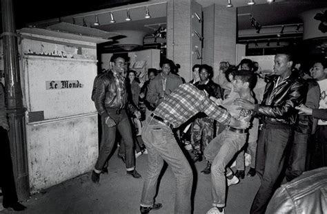en images quand le rockabilly regnait sur paris au debut