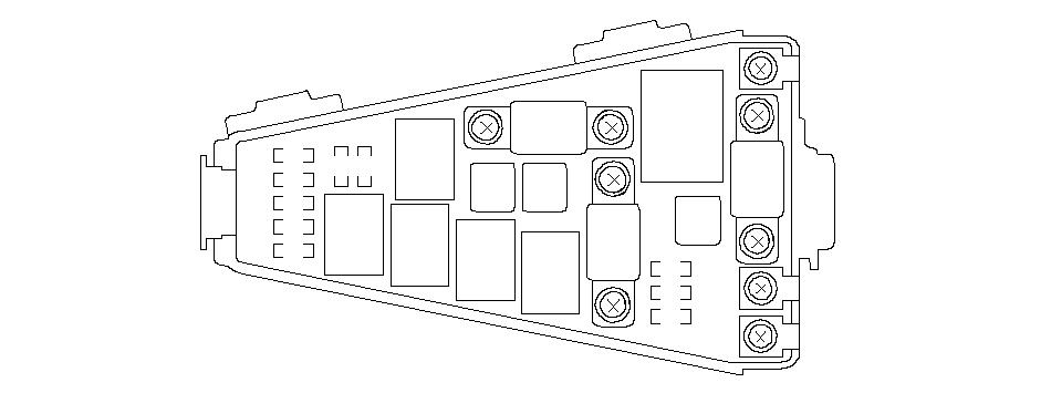 2003 Honda Fit Fuse Diagram Wiring Diagram Approval A Approval A Zaafran It