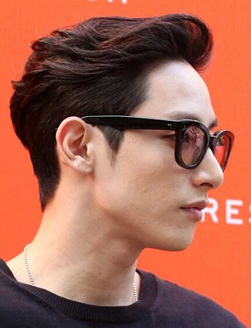 Asian  Men Hairstyle  Ideas Mens Hairstyles  2019
