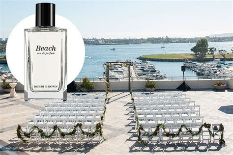 4 Perfumes Paired with San Diego Wedding Venues