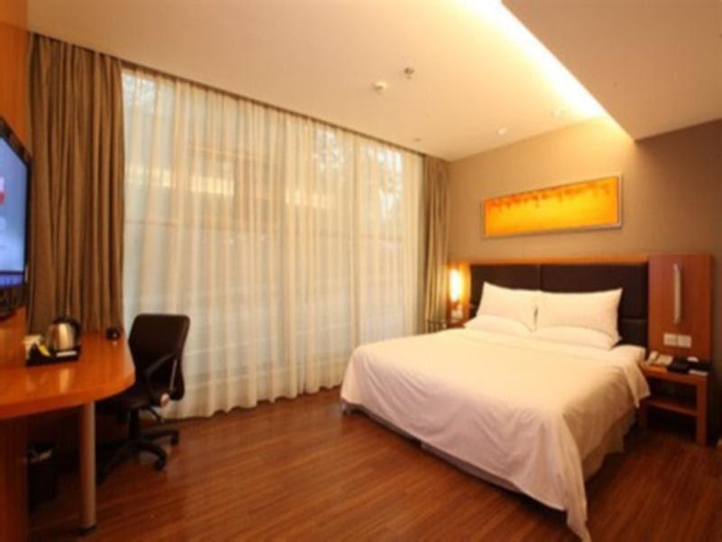Discount JI Hotel Changsha Yuelu Academy