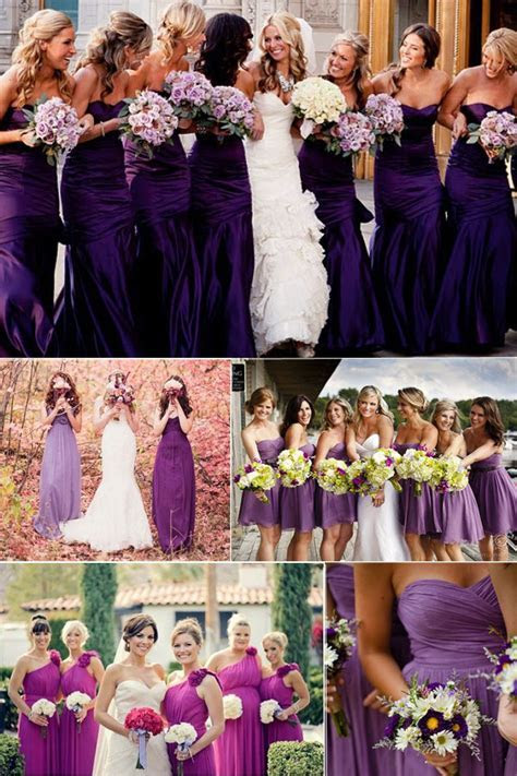 Top 10 Colors for Bridesmaid Dresses   Tulle & Chantilly