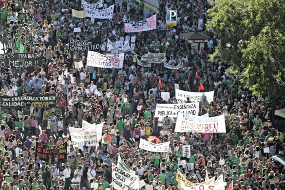 Manifestacion_profesores_recortes_Madrid