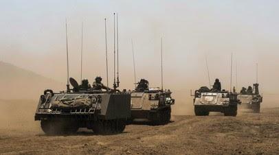В Израиле заявили об уничтожении наблюдательного пункта САР