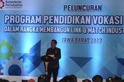 Jokowi: Indonesia Akan Jadi 4 Besar Negara Terkuat pada 2045
