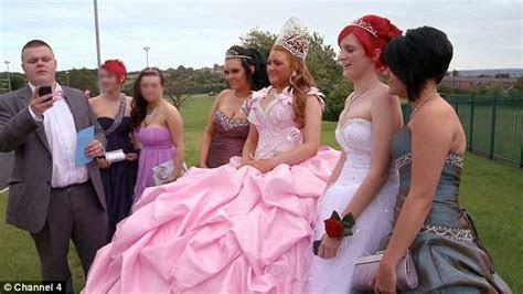 Big Fat Gypsy Weddings: Underage driving and 16 tier