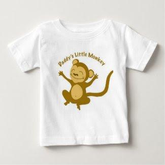 MonkeyDaddy t-shirt