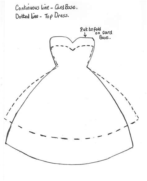 SRM Stickers: Party Dress Card Tutorial by Cathy A.