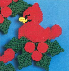 http://www.ebay.com/itm/Red-CARDINAL-ORNAMENTS-Plastic-Canvas-KIT-makes-6-NEW-/400227871934?pt=LH_DefaultDomain_0&hash=item5d2f70acbe