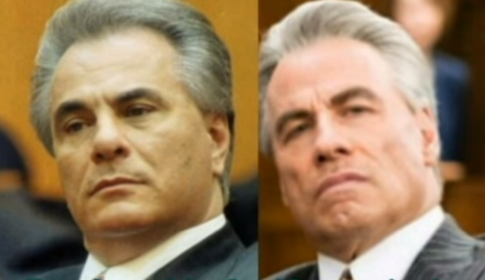Image result for JOHN TRAVOLTA AS JOHN GOTTI