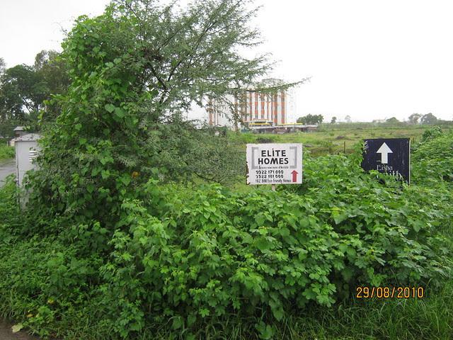 To Elite Homes & Eisha Zenith Tathawade Wakad Pune