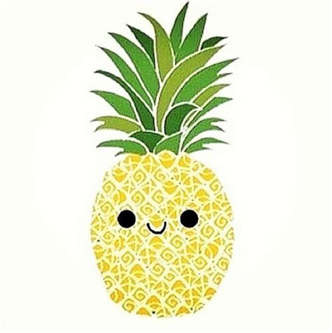 Cute Pineapple Wallpaper   www.imgkid.com   The Image Kid