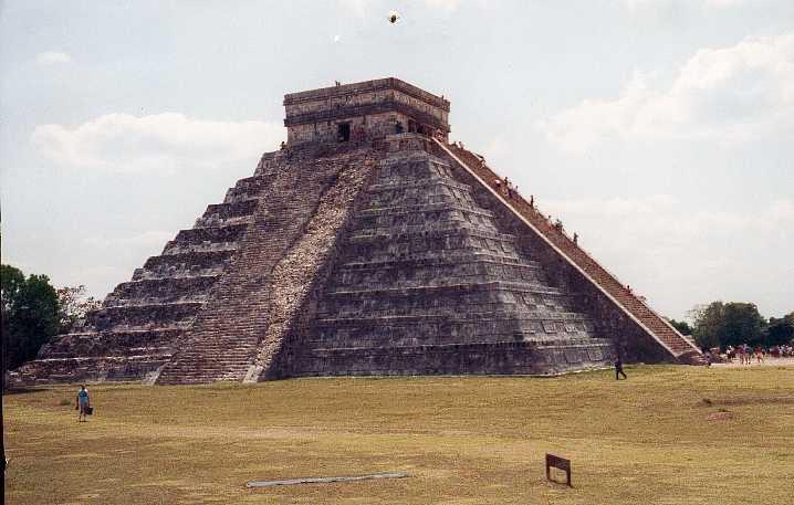 Mexico Fonte. dalla rete