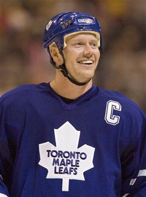 Sundin Maple Leafs, Sundin Maple Leafs