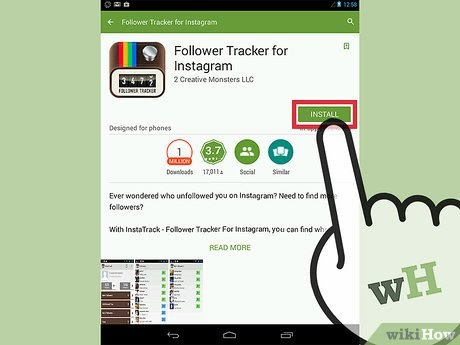 Instatistic Followers Tracker For Instagram | Free Instagram