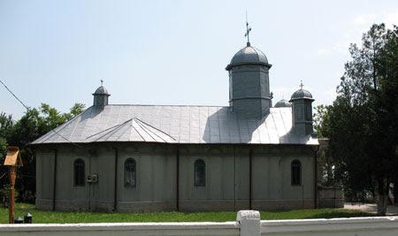 Biserica din Draganescu