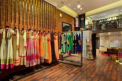 Designer Label SVA's Mumbai Bridal Studio   SVA News