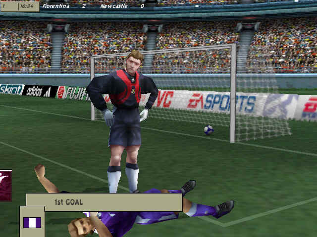 FIFA 99 Free Download Highly Compressed