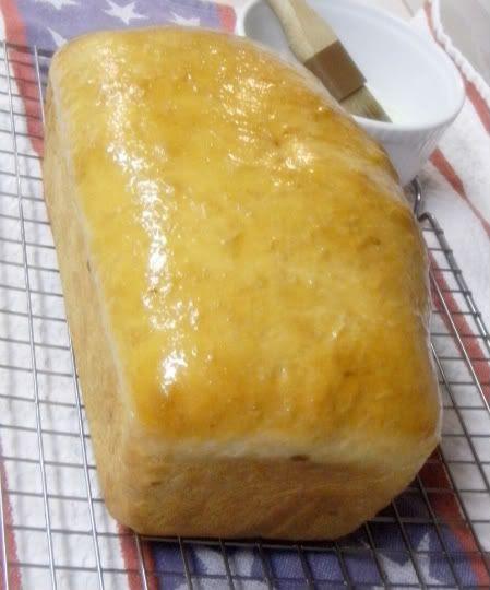 white bread 101