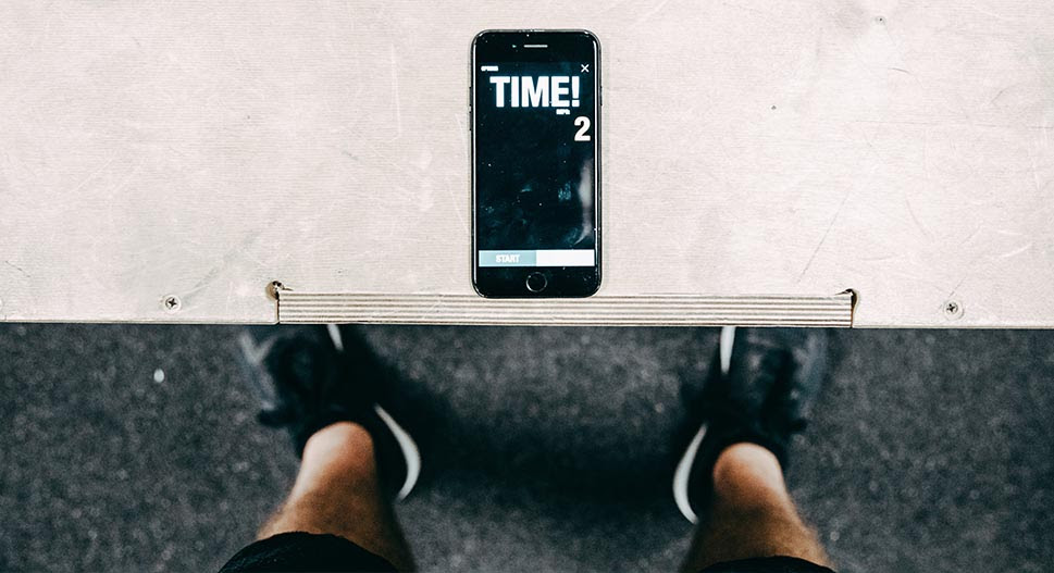 The 7 Best Free Workout Fitness Apps The Sports Edit