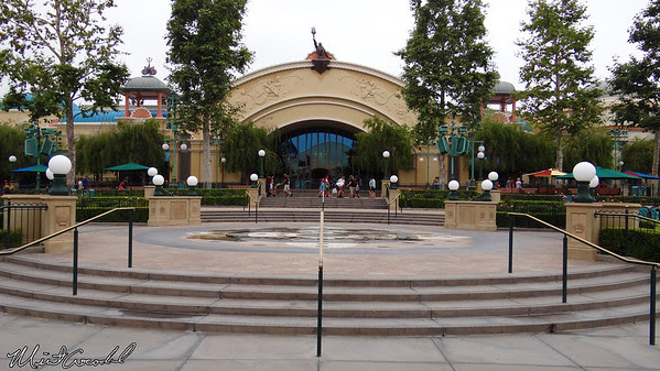 Disneyland Resort, Disney California Adventure, Paradise Pier, Limited, Time, Magic