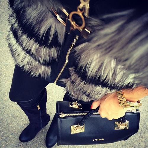 Shopaholic Chloé Via Facebook Image 2602943 By Ksenial