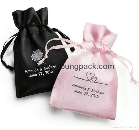 Wholesale bulk personalized custom small black and pink