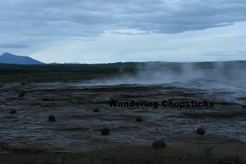 9 The Great Geysir and Strokkur - Haukadalur - Iceland 1