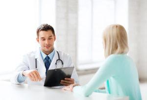visit a doc
