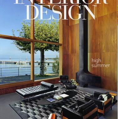 Annex rocking chairs | Interior Design Magazine | 608 Design