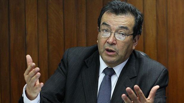 Gonzalo García es virtual ganador de elecciones internas de UD