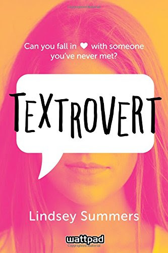 Pdf textrovert by lindsey summers aagaundo12 fandeluxe Choice Image