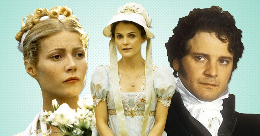 21 Jane Austen Movies and Miniseries, Ranked -- Vulture