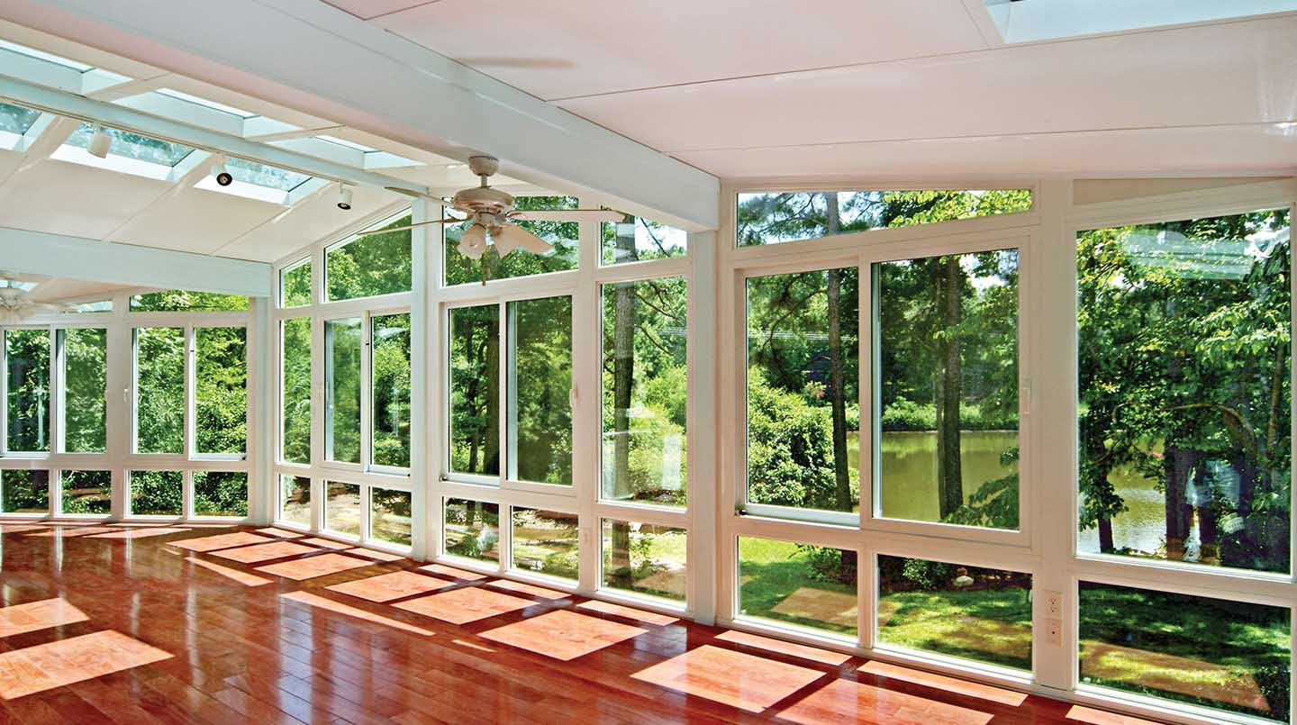sunroom faqs
