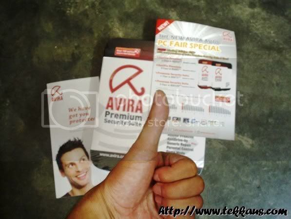 Avira Antivirus Security Suite