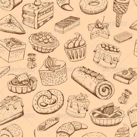 Pastry Wallpaper » Dondrup.com
