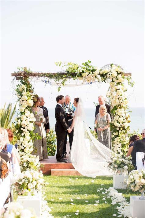Best 25  Wedding chuppah ideas on Pinterest   Wedding arch