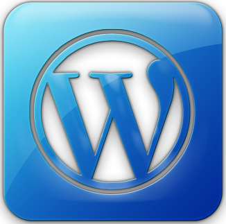 Siguenos en WordPress