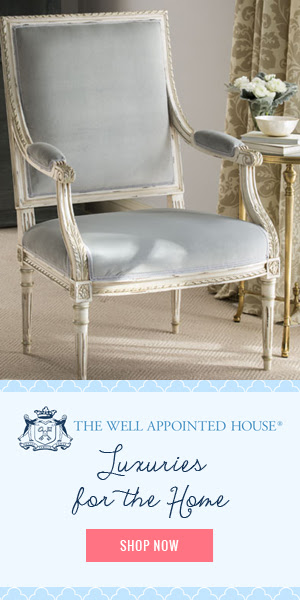 Shop The Well Appointed House