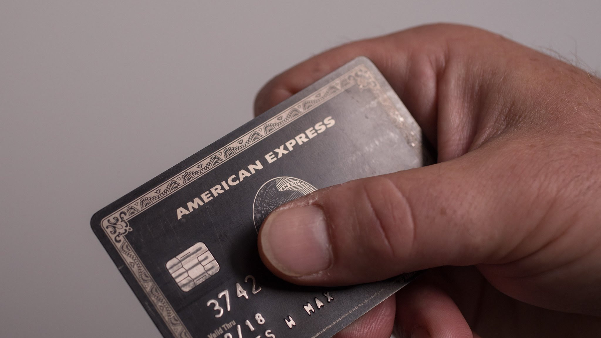 Rich People S Problems Do I Really Need A Titanium Credit Card Financial Times
