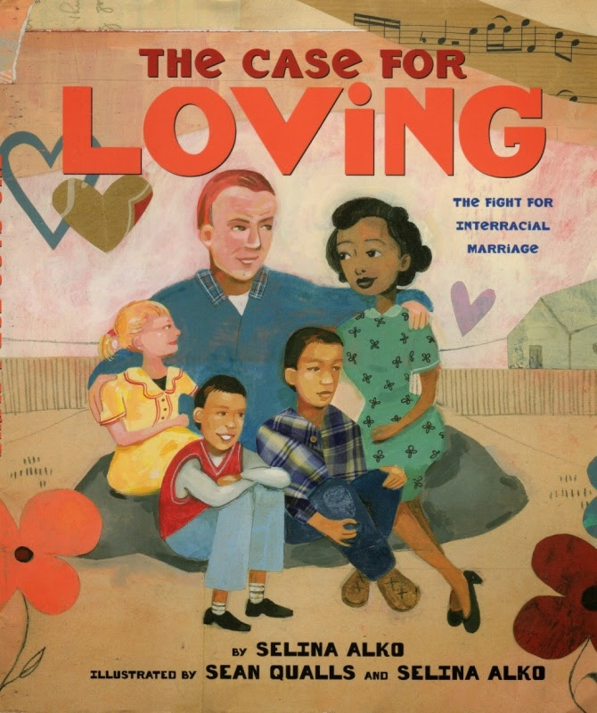 Case for Loving by Selina Alko on BookDragon