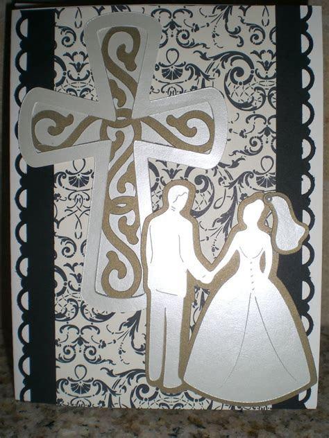 Racquel's blog: christian wedding cards design