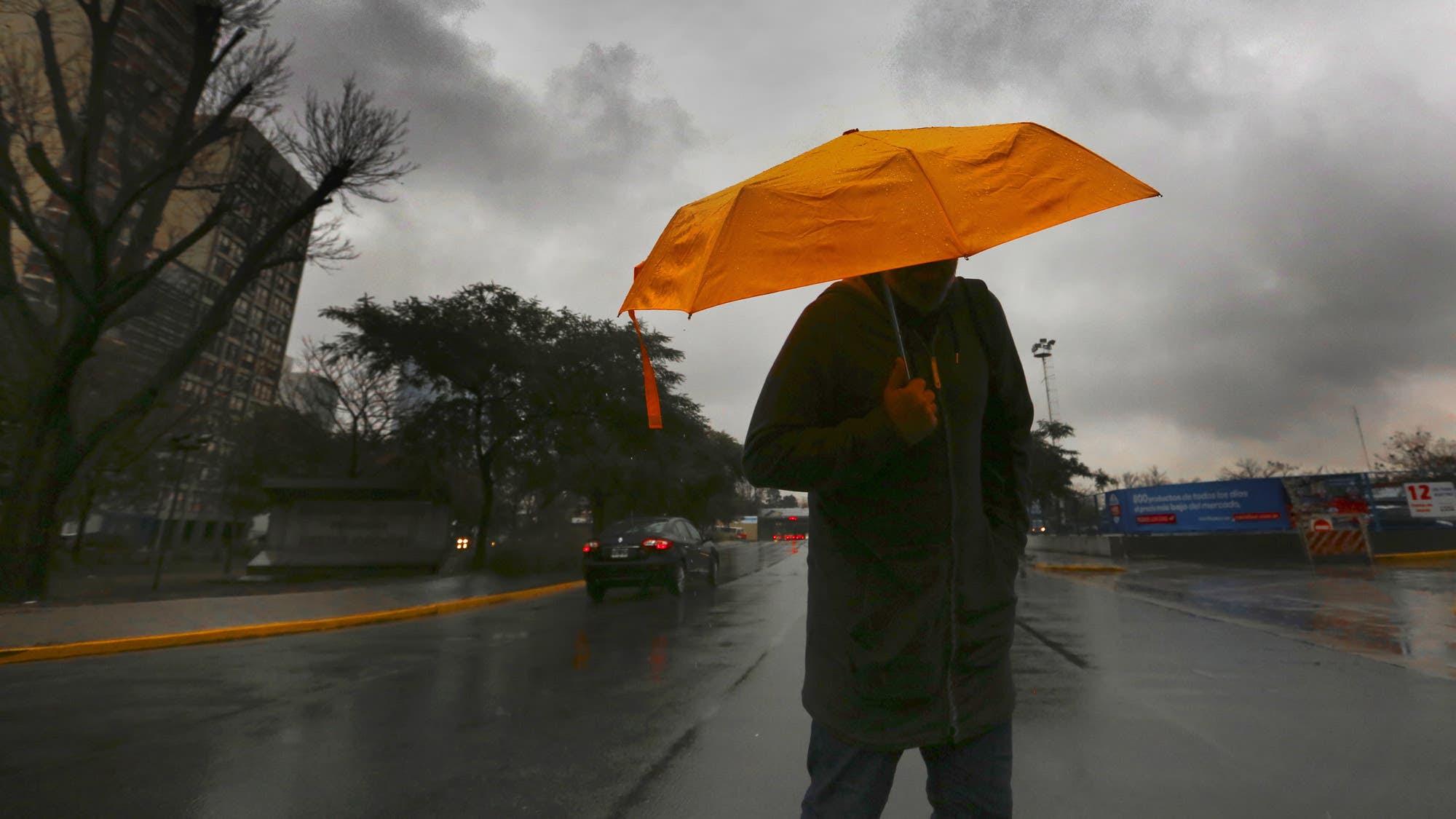 Resultado de imagen para Anticipan lluvias intensas en cortos periodos de tiempo