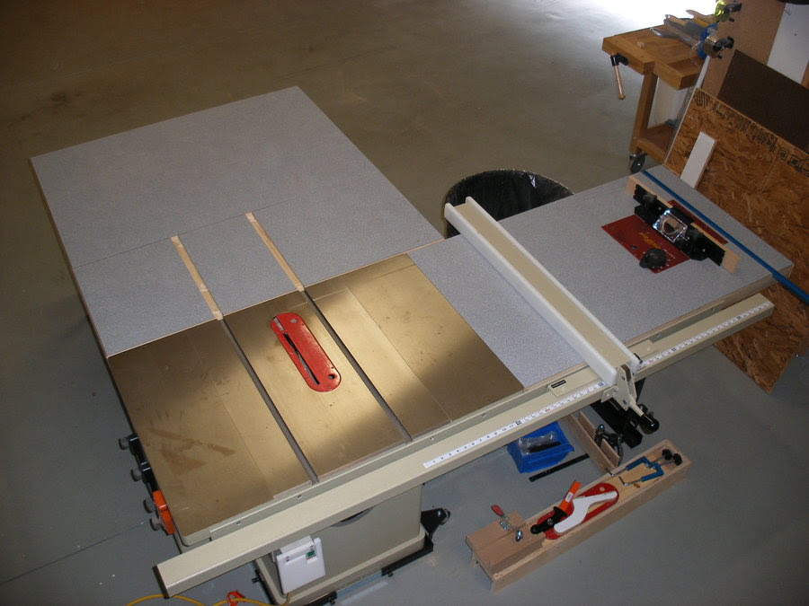 Easy To Table Saw Guard Plans