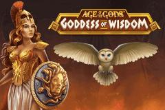 Tulsa offline age of the gods goddess of wisdom playtech slot game