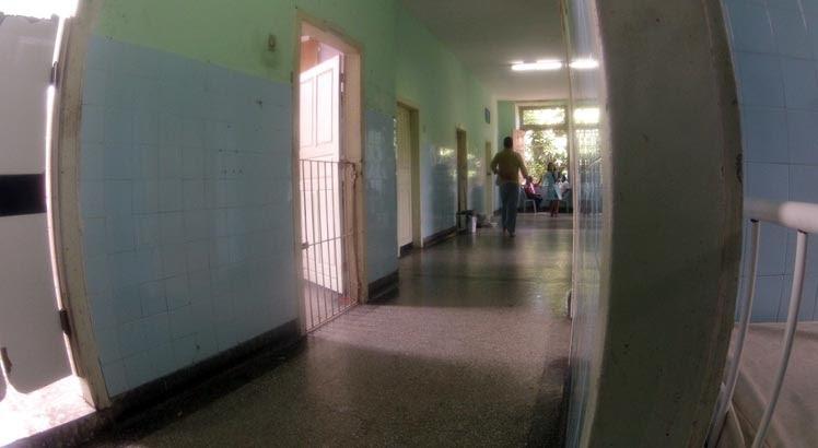 Reforma psiquiátrica prevê emergência psiquiátrica em hospitais gerais, mas  em Pernambuco o serviço é centralizado no Hospital da Tamarineira/ Fernando da Hora/ JC Imagem